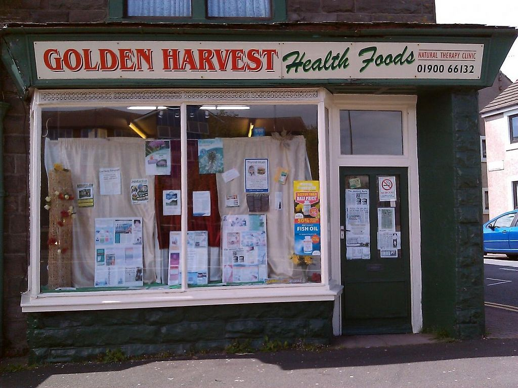 """Photo of Golden Harvest  by <a href=""""/members/profile/Braidy"""">Braidy</a> <br/>Shop front <br/> May 30, 2015  - <a href='/contact/abuse/image/58823/104139'>Report</a>"""