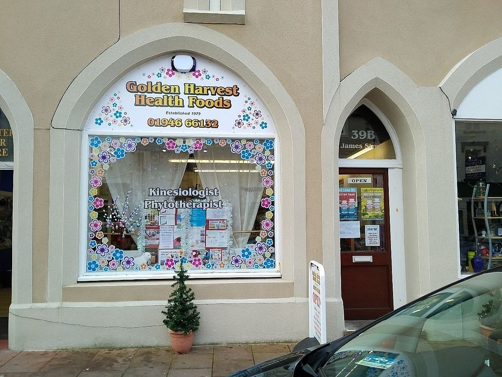 """Photo of Golden Harvest  by <a href=""""/members/profile/Braidy"""">Braidy</a> <br/>New shop in Whitehaven <br/> December 12, 2016  - <a href='/contact/abuse/image/58823/199955'>Report</a>"""