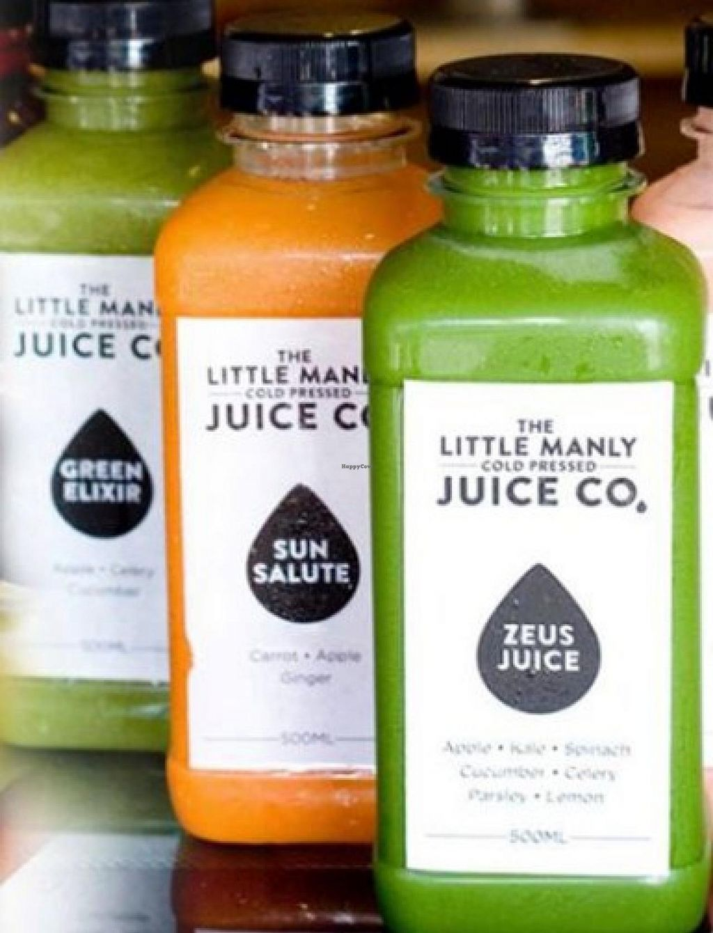 "Photo of The Little Manly Juice Co.  by <a href=""/members/profile/community"">community</a> <br/>The Little Manly Juice Co <br/> May 26, 2015  - <a href='/contact/abuse/image/58831/103563'>Report</a>"