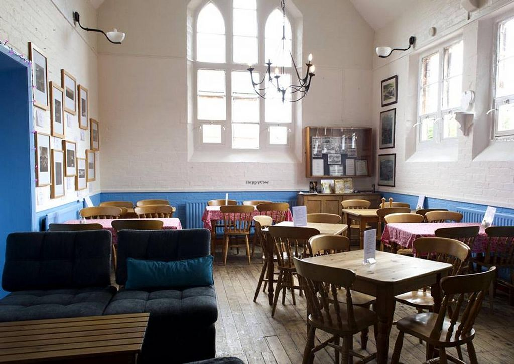 """Photo of The Old School Tearooms  by <a href=""""/members/profile/community"""">community</a> <br/>The Old School Tearooms <br/> May 28, 2015  - <a href='/contact/abuse/image/58849/103768'>Report</a>"""