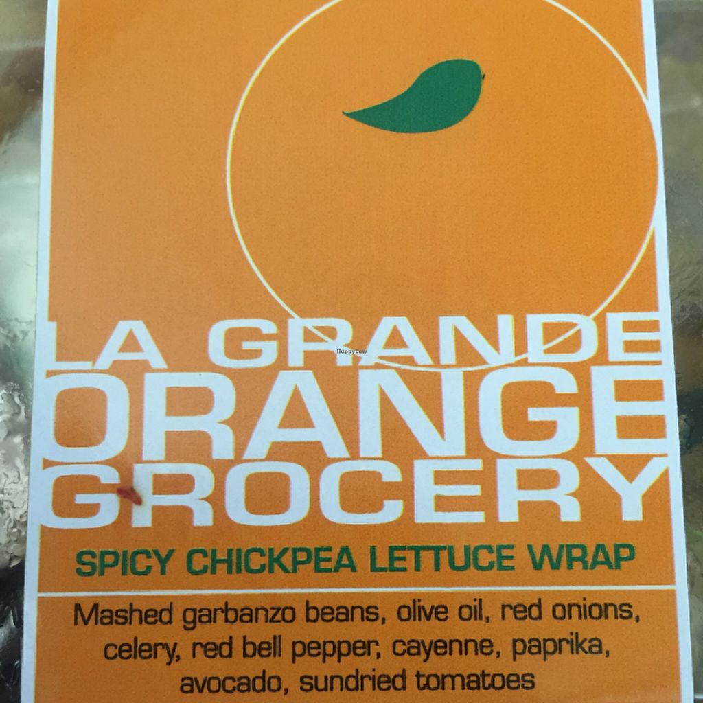 "Photo of La Grande Orange - Phoenix Sky Harbor International Airport  by <a href=""/members/profile/BridgetMcCormick"">BridgetMcCormick</a> <br/>ingredients in the lettuce wraps  <br/> June 19, 2016  - <a href='/contact/abuse/image/58870/154900'>Report</a>"