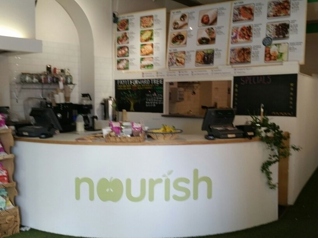 """Photo of CLOSED: Nourish - Pinstone St  by <a href=""""/members/profile/eric"""">eric</a> <br/>counter <br/> July 22, 2016  - <a href='/contact/abuse/image/58876/161560'>Report</a>"""