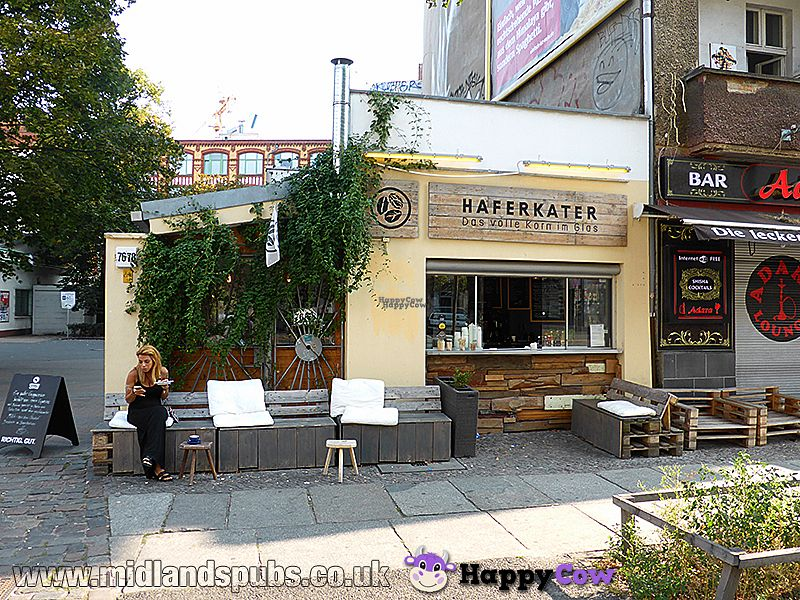 """Photo of Haferkater  by <a href=""""/members/profile/midlandspubs.co.uk"""">midlandspubs.co.uk</a> <br/>Front of Cafe <br/> September 22, 2016  - <a href='/contact/abuse/image/58911/177370'>Report</a>"""