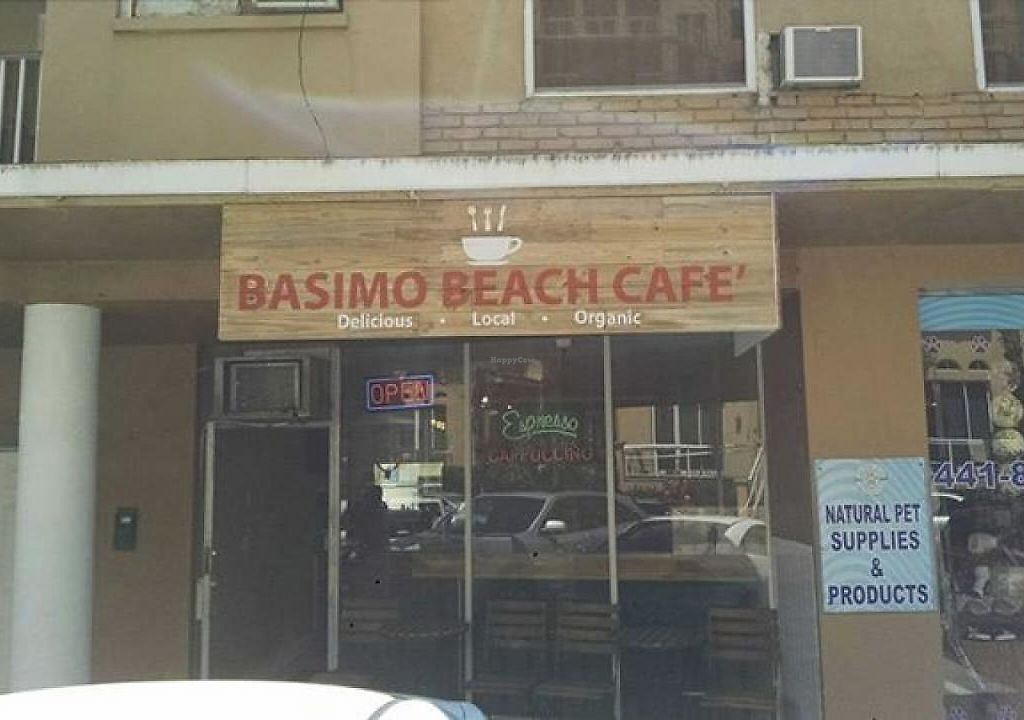 "Photo of Basimo Beach Cafe  by <a href=""/members/profile/community"">community</a> <br/> Basimo Beach Cafe <br/> June 10, 2015  - <a href='/contact/abuse/image/58914/195207'>Report</a>"