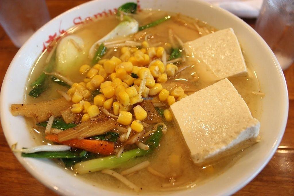 "Photo of Samurai Noodle  by <a href=""/members/profile/veggie_htx"">veggie_htx</a> <br/>Vegan Miso Stir Fry ramen <br/> August 16, 2016  - <a href='/contact/abuse/image/58920/169329'>Report</a>"