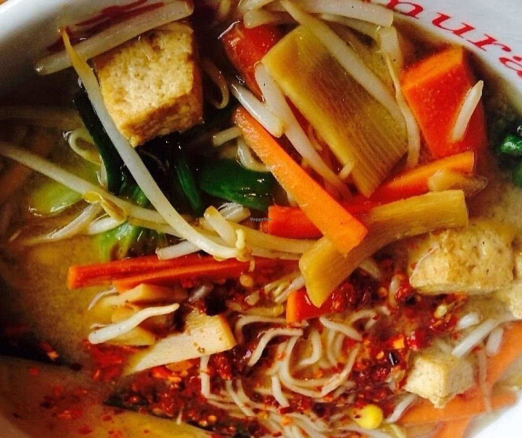 """Photo of Samurai Noodle  by <a href=""""/members/profile/pennylane"""">pennylane</a> <br/>Miso  <br/> June 2, 2015  - <a href='/contact/abuse/image/58920/228360'>Report</a>"""