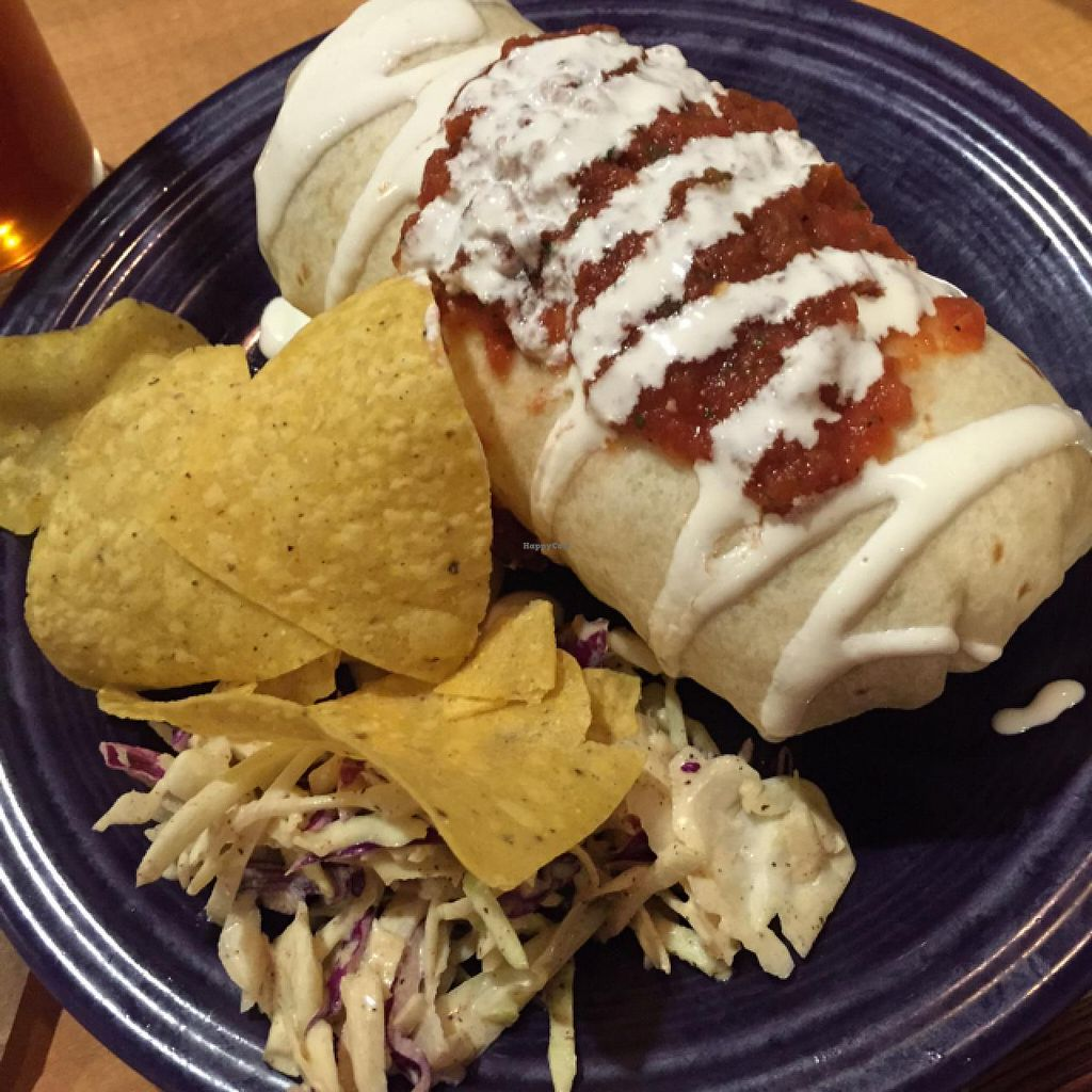 """Photo of Black Bear Burritos - Downtown  by <a href=""""/members/profile/KannOlx"""">KannOlx</a> <br/>irie love burrito  <br/> March 28, 2015  - <a href='/contact/abuse/image/5894/97215'>Report</a>"""
