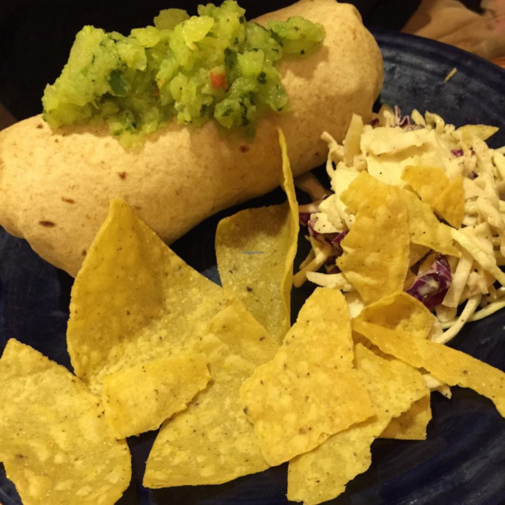 """Photo of Black Bear Burritos - Downtown  by <a href=""""/members/profile/KannOlx"""">KannOlx</a> <br/>Build Your Own Burrito <br/> March 28, 2015  - <a href='/contact/abuse/image/5894/97216'>Report</a>"""