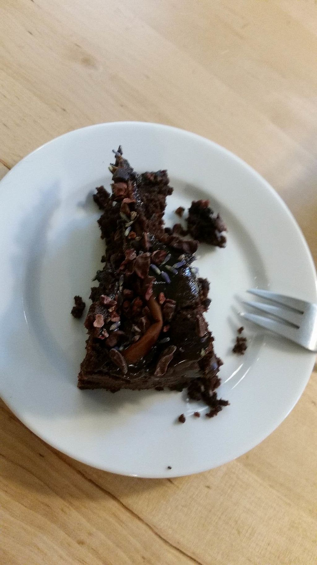 "Photo of Zyzna  by <a href=""/members/profile/FernandoMoreira"">FernandoMoreira</a> <br/>chocolate pear cake <br/> January 17, 2018  - <a href='/contact/abuse/image/58959/347600'>Report</a>"