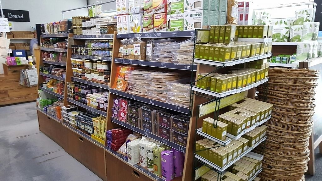 """Photo of Village Greens Community Co-Op  by <a href=""""/members/profile/Clare"""">Clare</a> <br/>Herbs, dried goods and conserves <br/> April 6, 2017  - <a href='/contact/abuse/image/58983/245210'>Report</a>"""