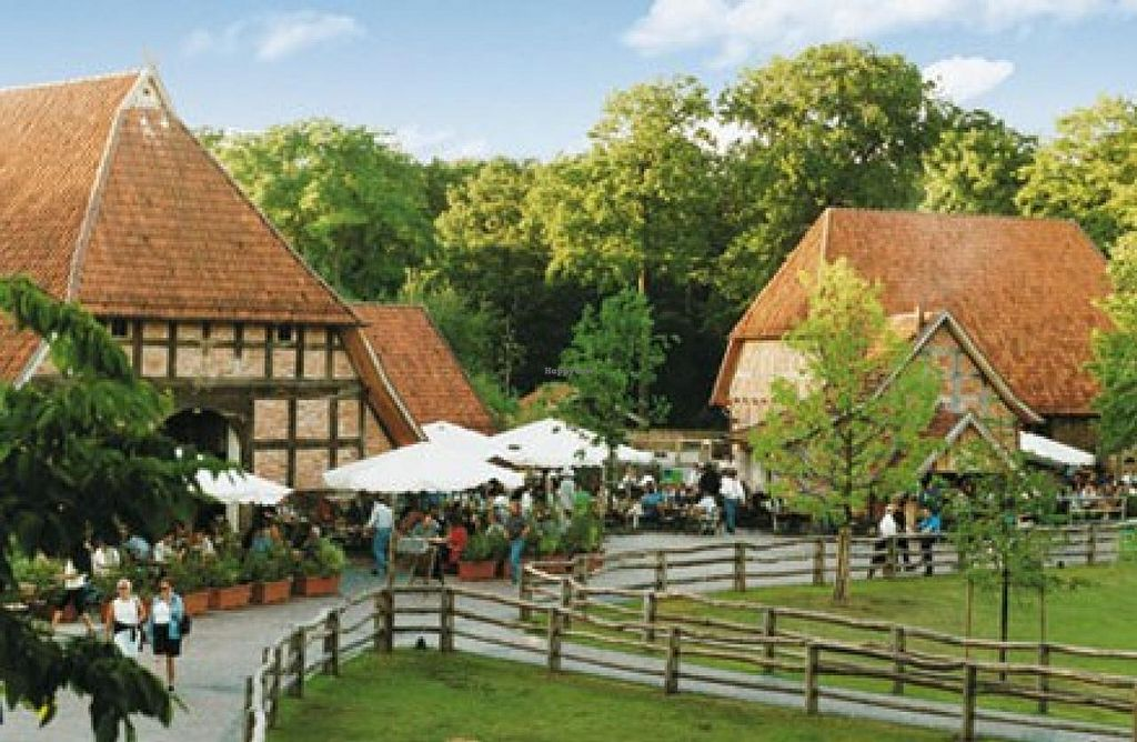 """Photo of Gasthaus Meyer - Zoo Hannover  by <a href=""""/members/profile/community"""">community</a> <br/>Gasthaus Meyer - Zoo Hannover <br/> June 3, 2015  - <a href='/contact/abuse/image/58995/104646'>Report</a>"""