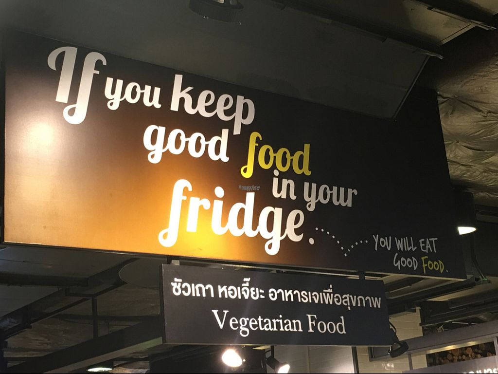 """Photo of Maya Mall - Veg Food Stall  by <a href=""""/members/profile/SEK"""">SEK</a> <br/>words to live by <br/> August 18, 2016  - <a href='/contact/abuse/image/59005/169595'>Report</a>"""