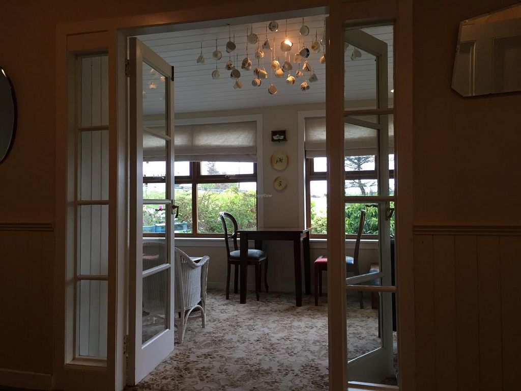 """Photo of Skye Pie Cafe  by <a href=""""/members/profile/Raqui"""">Raqui</a> <br/>3 cozy seating rooms <br/> June 4, 2015  - <a href='/contact/abuse/image/59044/104747'>Report</a>"""