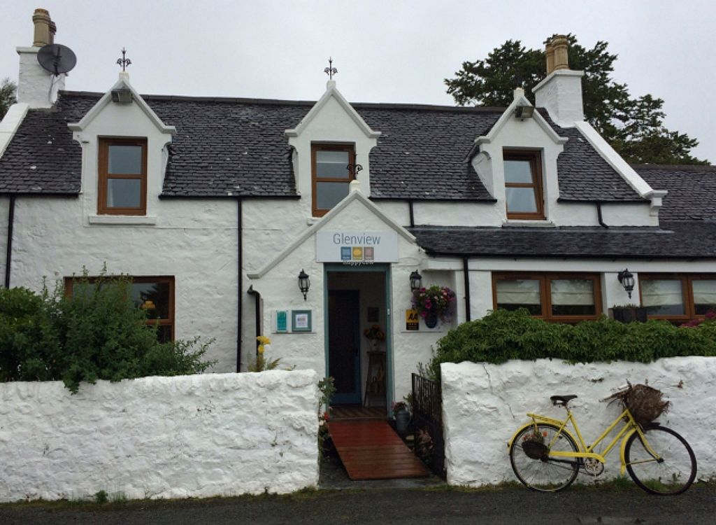 """Photo of Skye Pie Cafe  by <a href=""""/members/profile/Marianne1967"""">Marianne1967</a> <br/>the building <br/> August 26, 2015  - <a href='/contact/abuse/image/59044/115291'>Report</a>"""