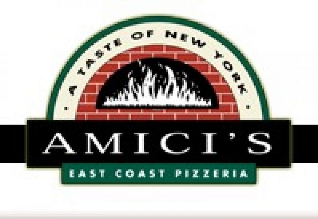 """Photo of Amici's East Coast Pizzeria  by <a href=""""/members/profile/community"""">community</a> <br/>Amici's East Coast Pizzeria <br/> June 12, 2015  - <a href='/contact/abuse/image/59093/105728'>Report</a>"""