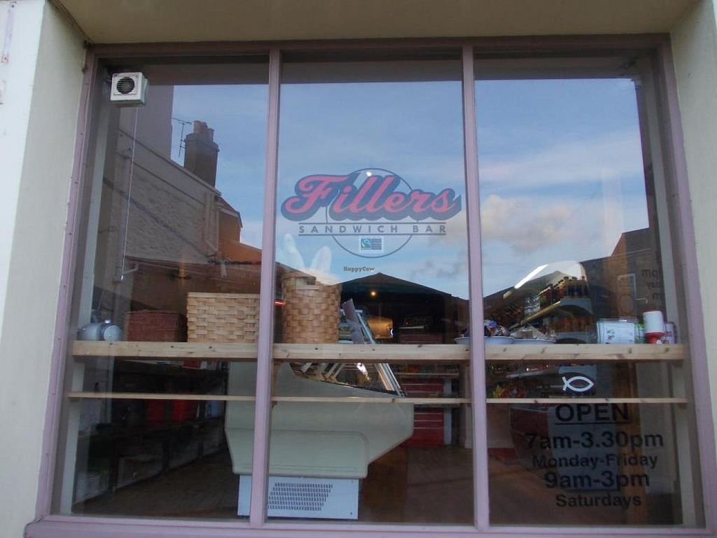 """Photo of Fillers Sandwich Bar  by <a href=""""/members/profile/community"""">community</a> <br/>Fillers Sandwich Bar <br/> June 5, 2015  - <a href='/contact/abuse/image/59107/104859'>Report</a>"""