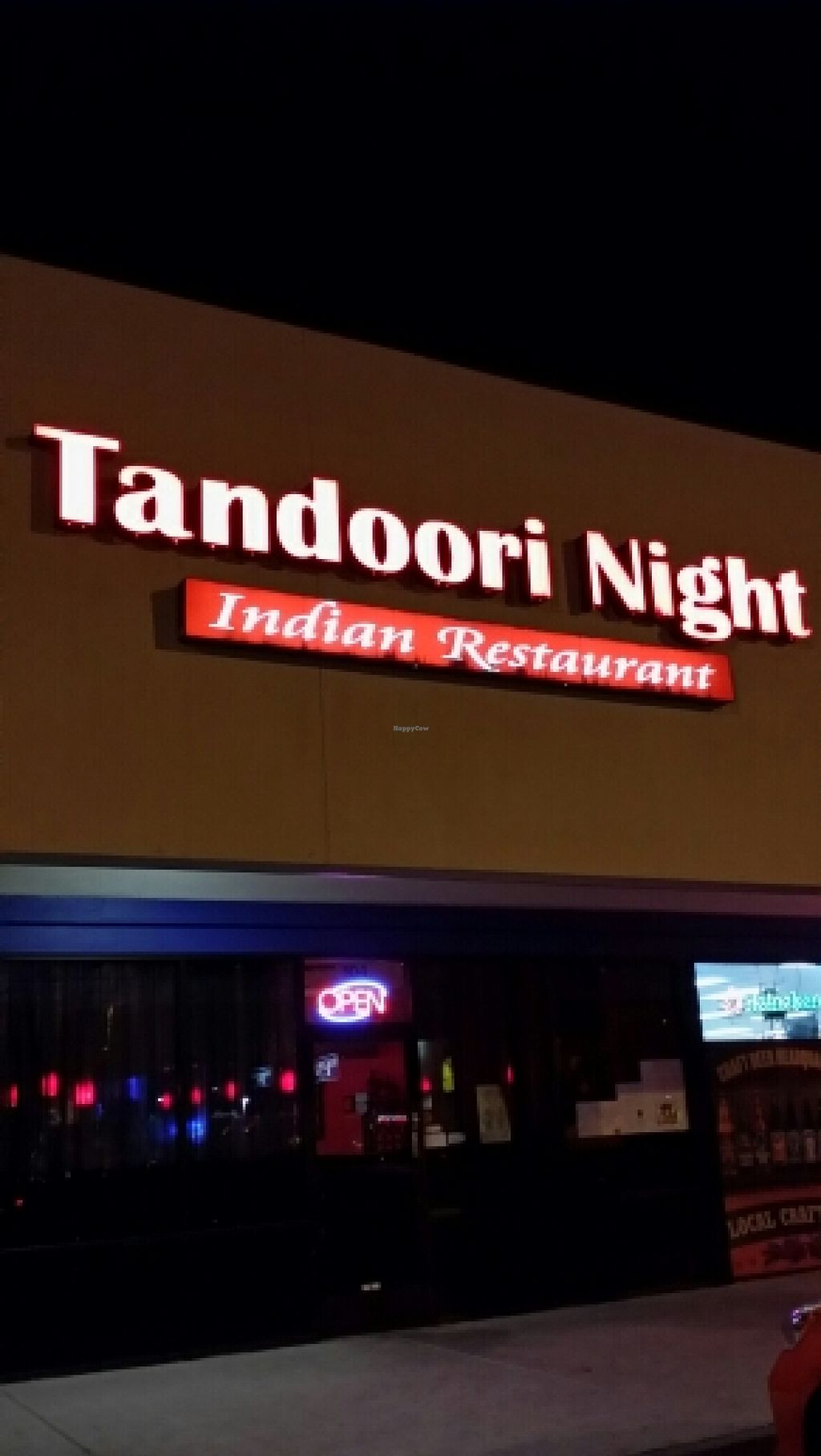 """Photo of Tandoori Night  by <a href=""""/members/profile/catbone"""">catbone</a> <br/>Storefront <br/> February 23, 2016  - <a href='/contact/abuse/image/59117/137497'>Report</a>"""