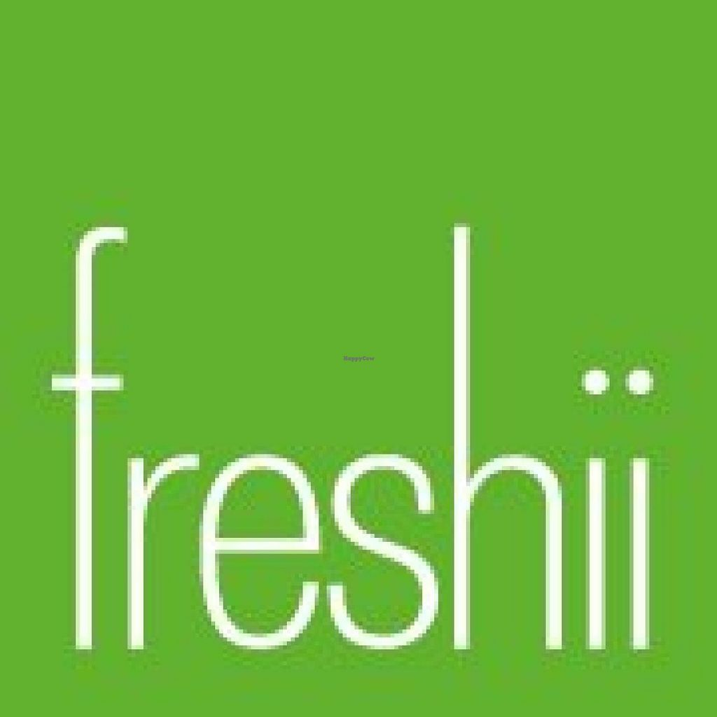 "Photo of Freshii  by <a href=""/members/profile/community"">community</a> <br/>Freshii <br/> June 6, 2015  - <a href='/contact/abuse/image/59149/104944'>Report</a>"