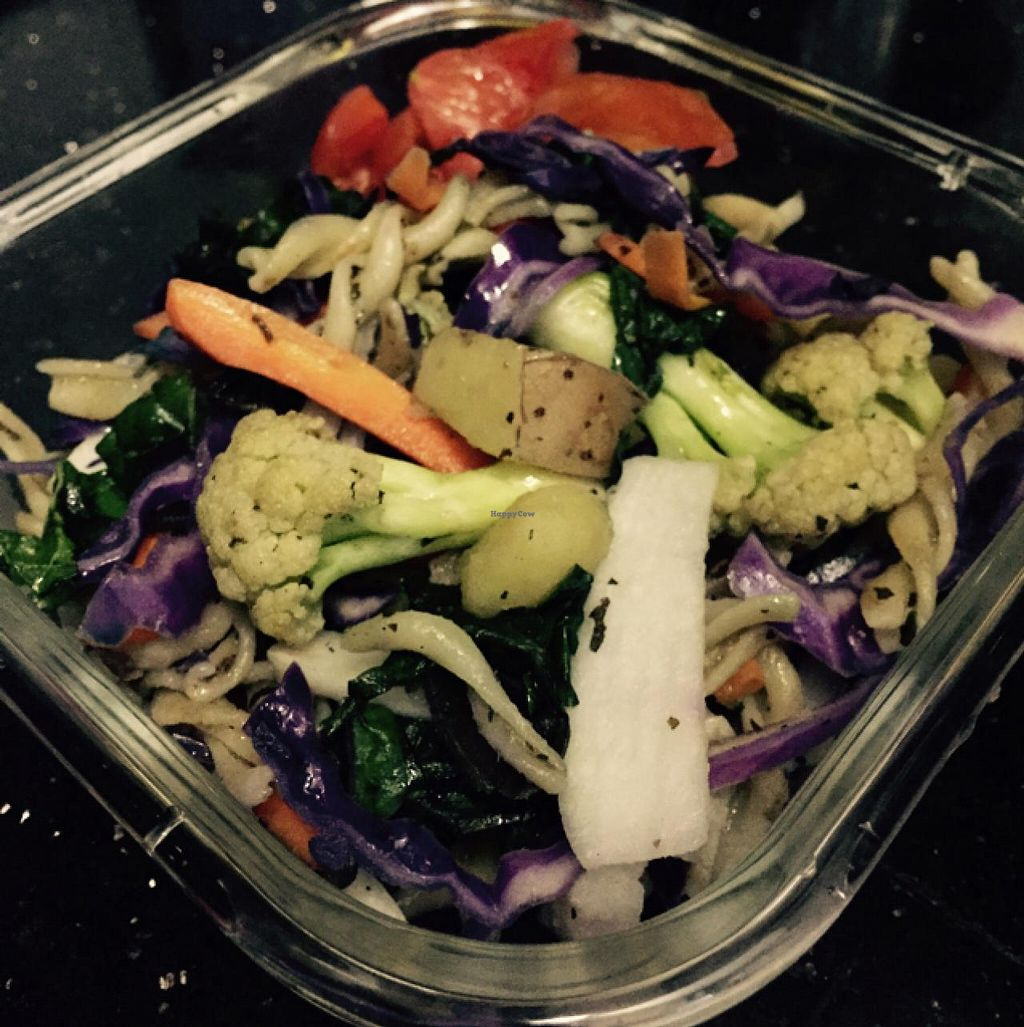 Photo of Himalayan Premium Foods  by ragveer <br/>HPF Salads <br/> June 17, 2015  - <a href='/contact/abuse/image/59177/106259'>Report</a>