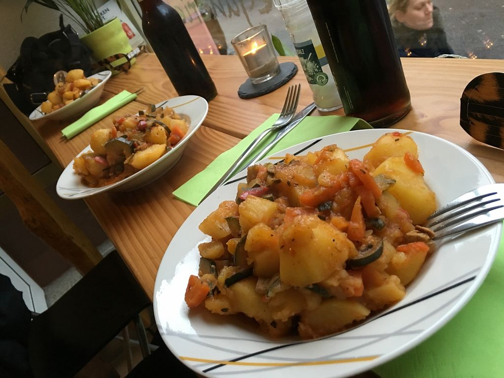 """Photo of CLOSED: Veganerie Mundgruen   by <a href=""""/members/profile/marky_mark"""">marky_mark</a> <br/>table at window <br/> January 5, 2016  - <a href='/contact/abuse/image/59178/131118'>Report</a>"""