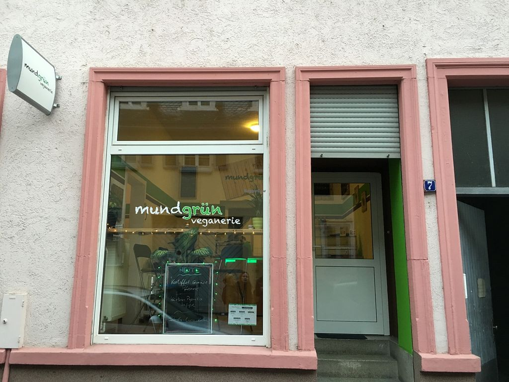 """Photo of CLOSED: Veganerie Mundgruen   by <a href=""""/members/profile/marky_mark"""">marky_mark</a> <br/>store front <br/> January 5, 2016  - <a href='/contact/abuse/image/59178/131122'>Report</a>"""