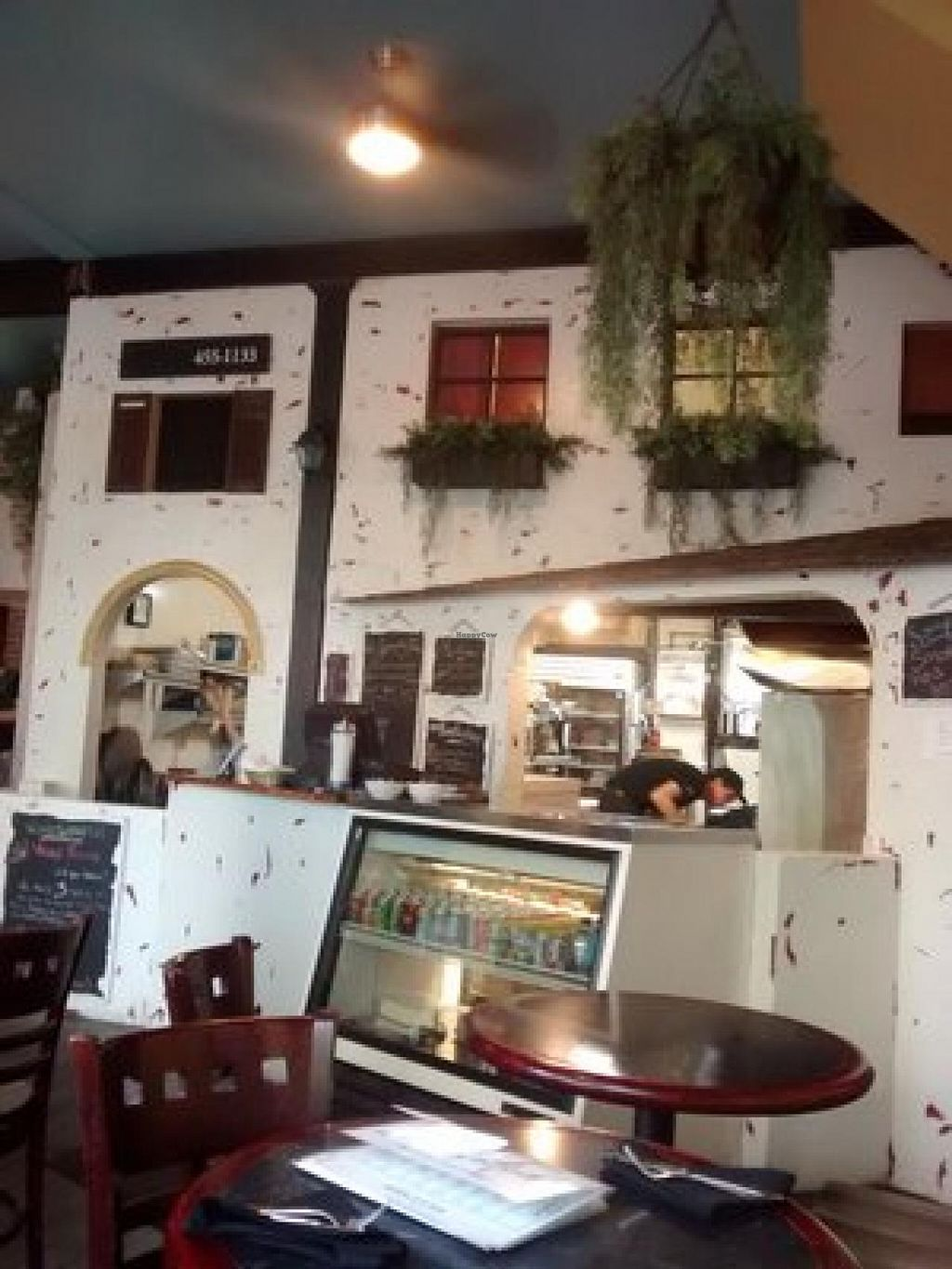 """Photo of Salvatore's   by <a href=""""/members/profile/QuothTheRaven"""">QuothTheRaven</a> <br/>Inside <br/> June 8, 2015  - <a href='/contact/abuse/image/59197/105156'>Report</a>"""