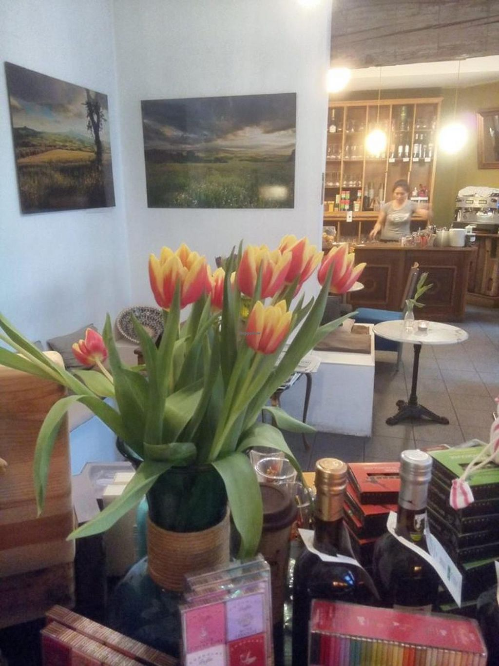 """Photo of Chocolaterie Yilliy  by <a href=""""/members/profile/community"""">community</a> <br/>Chocolaterie Yilliy <br/> June 8, 2015  - <a href='/contact/abuse/image/59208/105127'>Report</a>"""