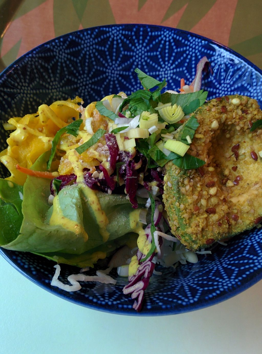 """Photo of Le Botaniste  by <a href=""""/members/profile/CLRtraveller"""">CLRtraveller</a> <br/>Superseed Avocado <br/> February 8, 2018  - <a href='/contact/abuse/image/59241/356314'>Report</a>"""