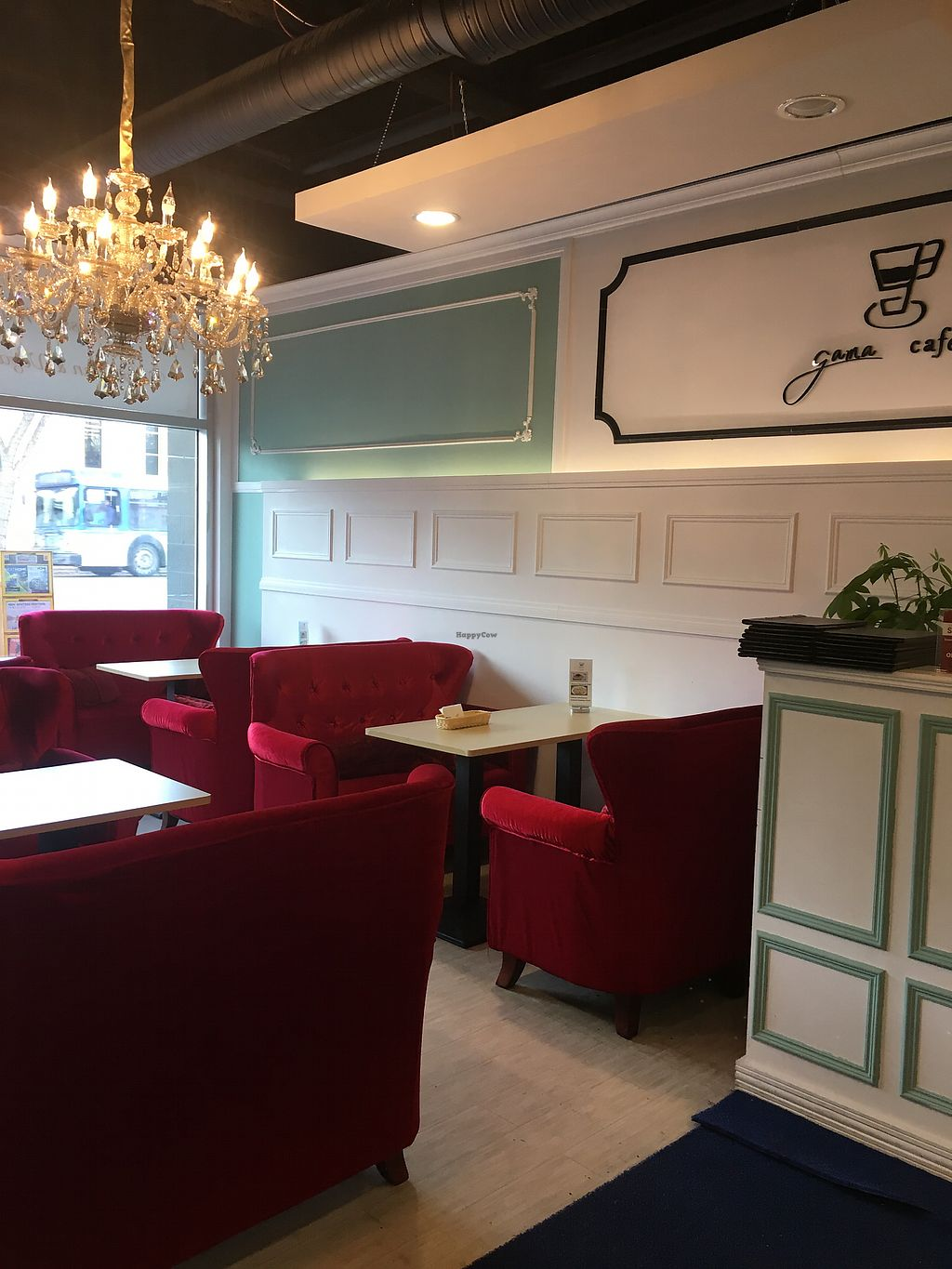 """Photo of Gama Cafe  by <a href=""""/members/profile/loopyandlumpy"""">loopyandlumpy</a> <br/>Red Velvet <br/> January 18, 2018  - <a href='/contact/abuse/image/59270/348089'>Report</a>"""