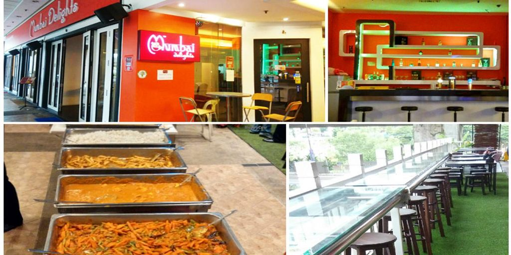 Photo of CLOSED: Mumbai Delights  by Mumbai Delights <br/>Store Front <br/> June 25, 2015  - <a href='/contact/abuse/image/59281/107212'>Report</a>