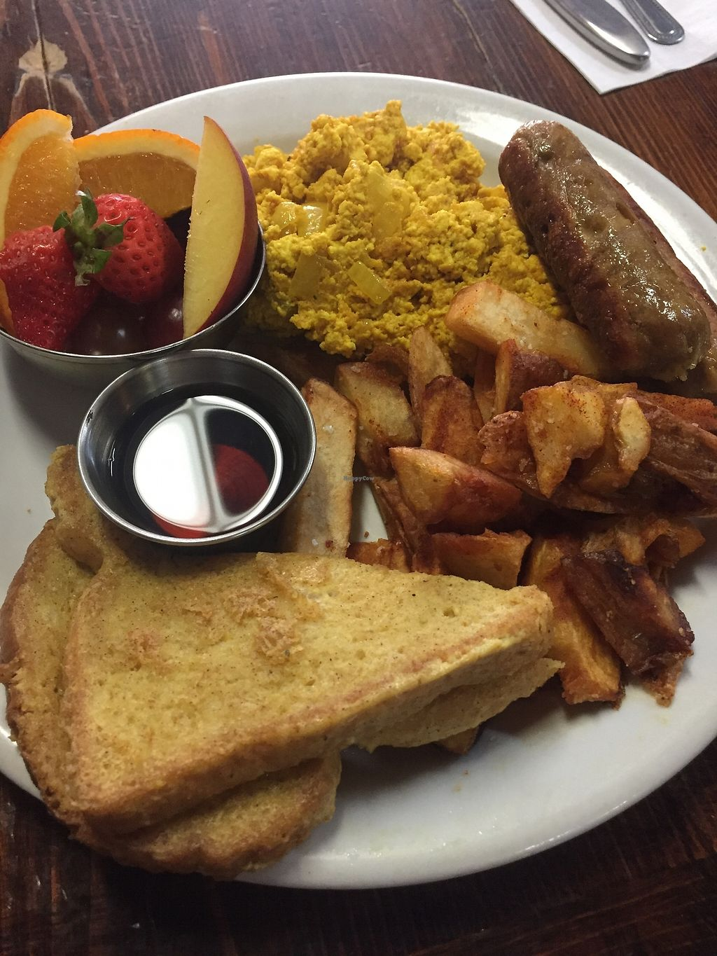 """Photo of REMOVED: D-Beatstro  by <a href=""""/members/profile/Yasminesan"""">Yasminesan</a> <br/>Breakfast place with subbed French toast <br/> October 29, 2017  - <a href='/contact/abuse/image/59326/319761'>Report</a>"""