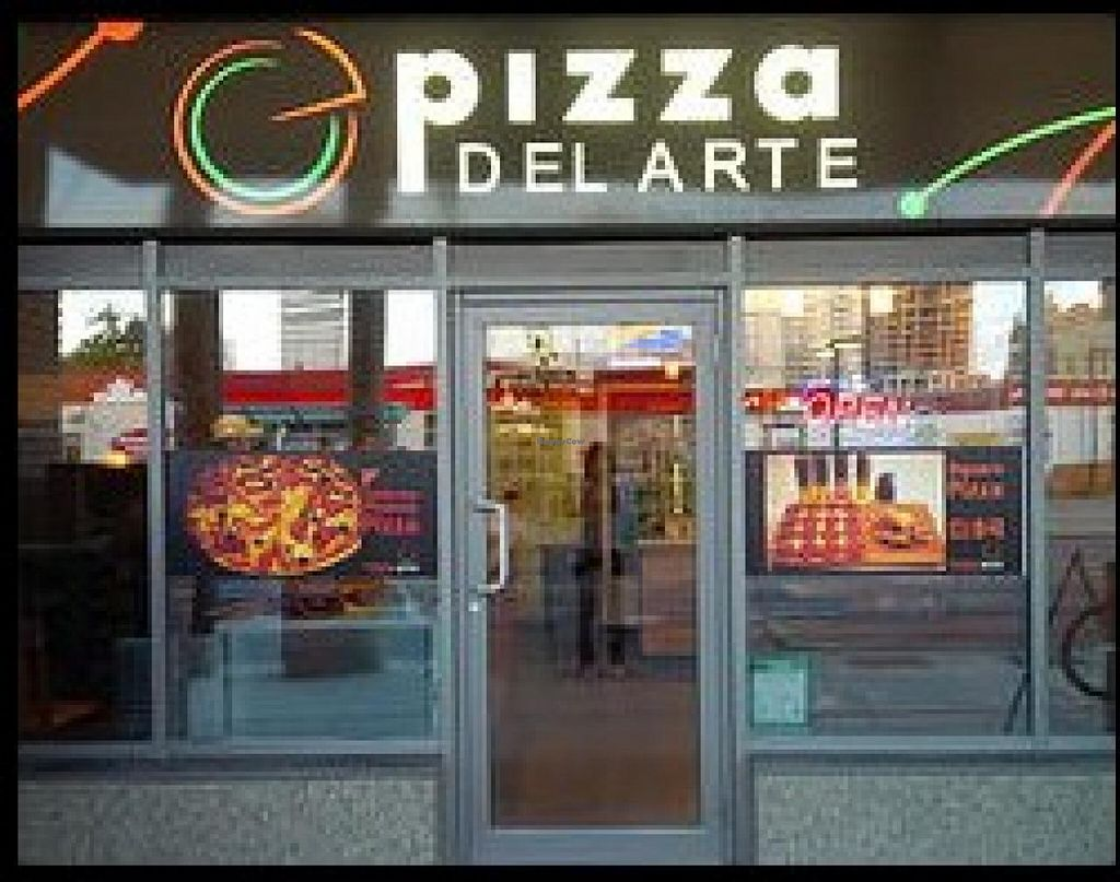 """Photo of Pizza Del Arte  by <a href=""""/members/profile/community"""">community</a> <br/>Pizza Del Arte <br/> June 11, 2015  - <a href='/contact/abuse/image/59328/105463'>Report</a>"""