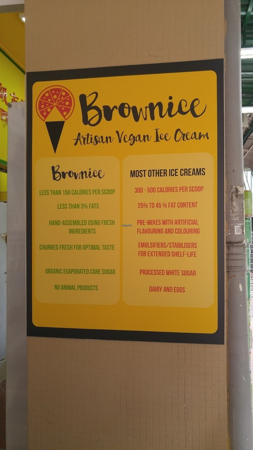 "Photo of Brownice Italian Bistro  by <a href=""/members/profile/AmandaChez"">AmandaChez</a> <br/>AMAZING ICE CREAM <br/> December 5, 2016  - <a href='/contact/abuse/image/59333/197732'>Report</a>"