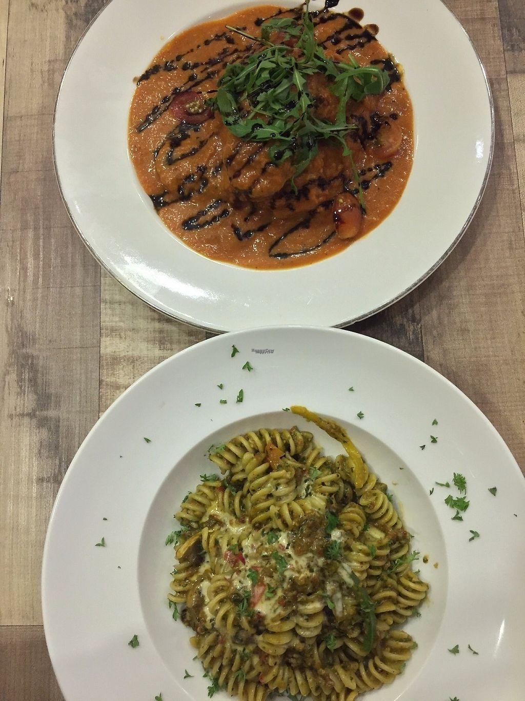 "Photo of Brownice Italian Bistro  by <a href=""/members/profile/caitjoy"">caitjoy</a> <br/>Vegan pesto pasta, vegan lasagne <br/> April 9, 2017  - <a href='/contact/abuse/image/59333/246308'>Report</a>"