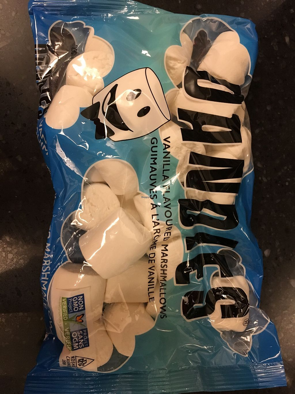 """Photo of Vegan Supply  by <a href=""""/members/profile/Siup"""">Siup</a> <br/>Vegan marshmallow  <br/> December 6, 2017  - <a href='/contact/abuse/image/59337/332964'>Report</a>"""