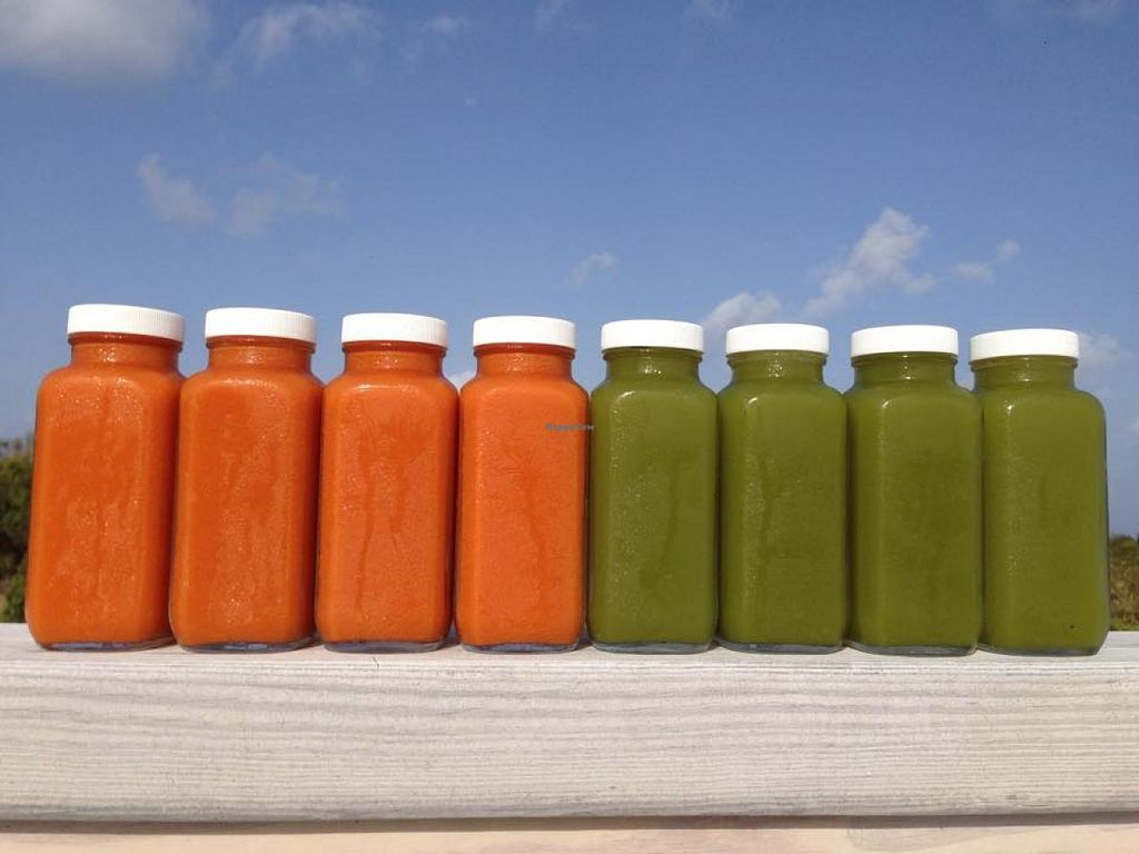 """Photo of Joga  by <a href=""""/members/profile/JogaSxm"""">JogaSxm</a> <br/>Cold Pressed Juices <br/> June 13, 2015  - <a href='/contact/abuse/image/59384/105785'>Report</a>"""