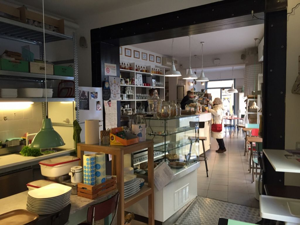 """Photo of Fram Cafe  by <a href=""""/members/profile/Alessandro"""">Alessandro</a> <br/>Fram Cafe <br/> January 2, 2016  - <a href='/contact/abuse/image/59450/130806'>Report</a>"""