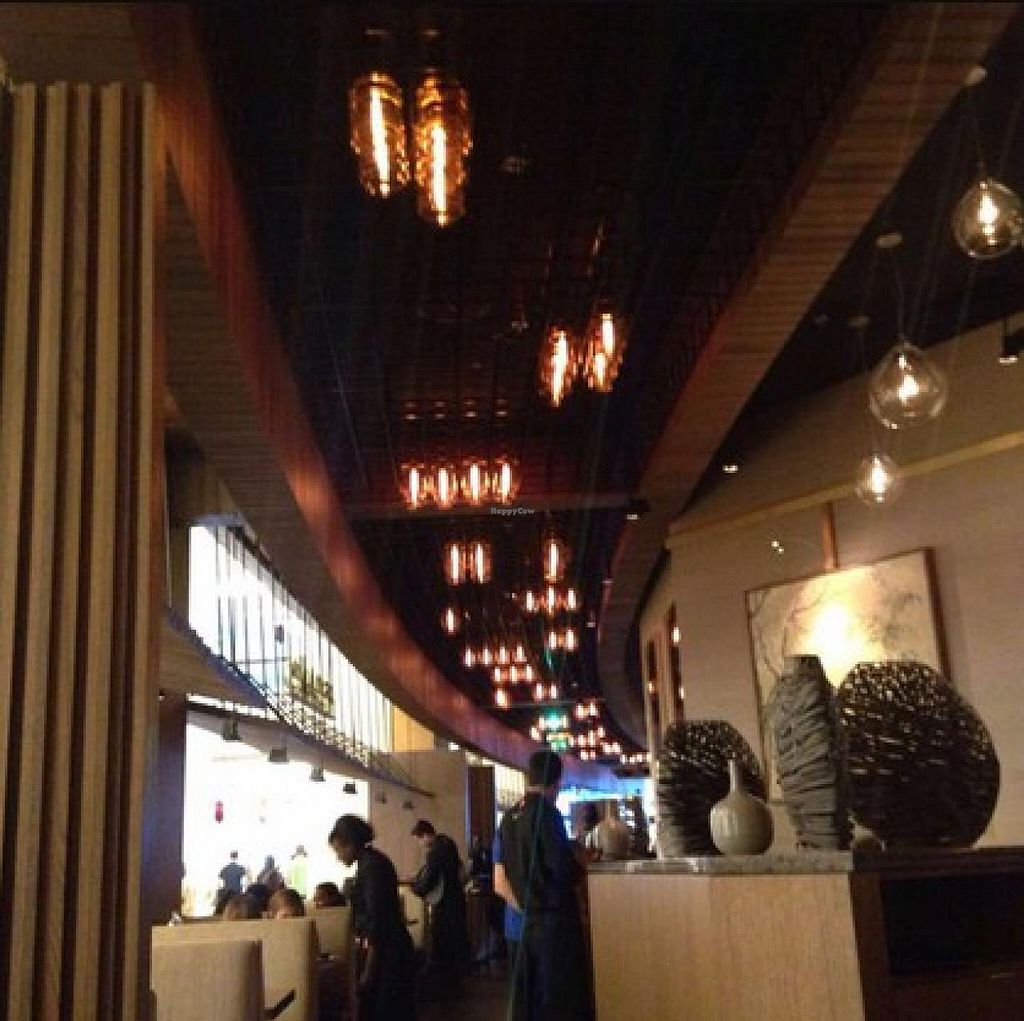 """Photo of P.F. Chang's  by <a href=""""/members/profile/community"""">community</a> <br/>PF Changs <br/> June 16, 2015  - <a href='/contact/abuse/image/59503/106100'>Report</a>"""