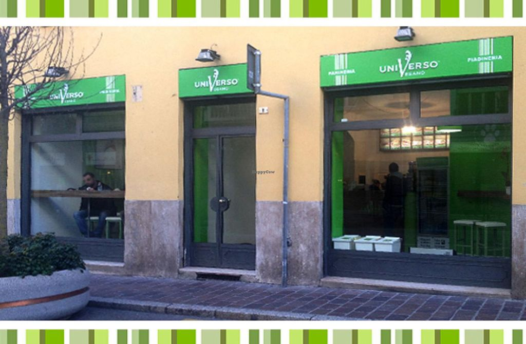 """Photo of CLOSED: Universo Vegano  by <a href=""""/members/profile/veg-geko"""">veg-geko</a> <br/>Universo Vegano Novara <br/> June 16, 2015  - <a href='/contact/abuse/image/59534/106176'>Report</a>"""