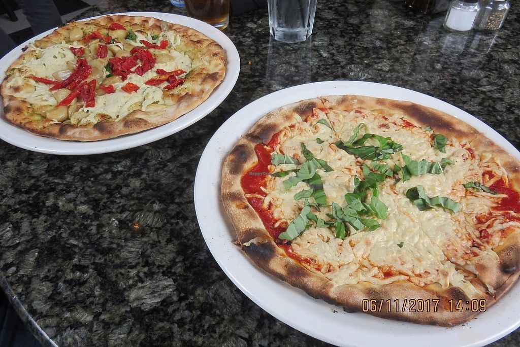 """Photo of Louisiana Pizza Kitchen  by <a href=""""/members/profile/tracyrocks"""">tracyrocks</a> <br/>pizza <br/> June 18, 2017  - <a href='/contact/abuse/image/59548/270672'>Report</a>"""
