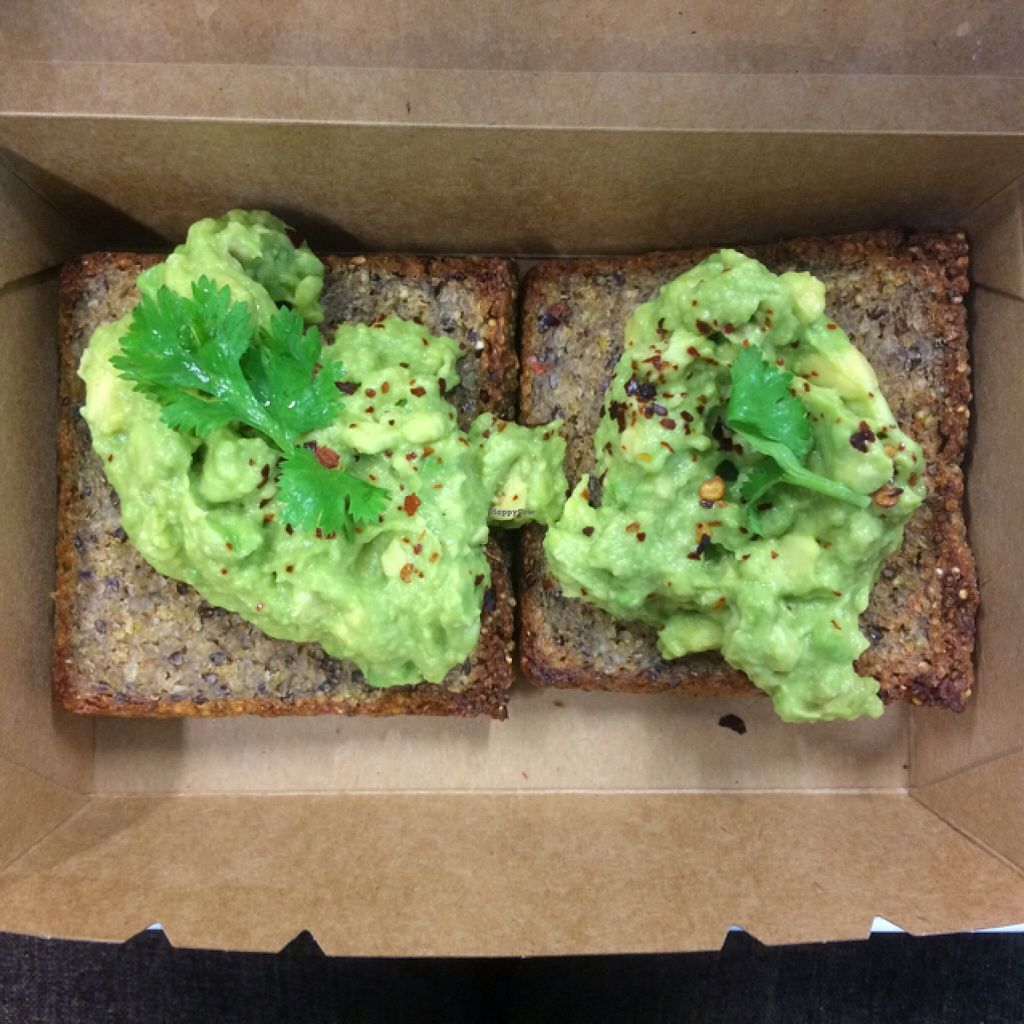 "Photo of CLOSED: VERD Kent Street  by <a href=""/members/profile/Mslanei"">Mslanei</a> <br/>smashed avo on sprouted grain.  <br/> February 15, 2016  - <a href='/contact/abuse/image/59556/136447'>Report</a>"