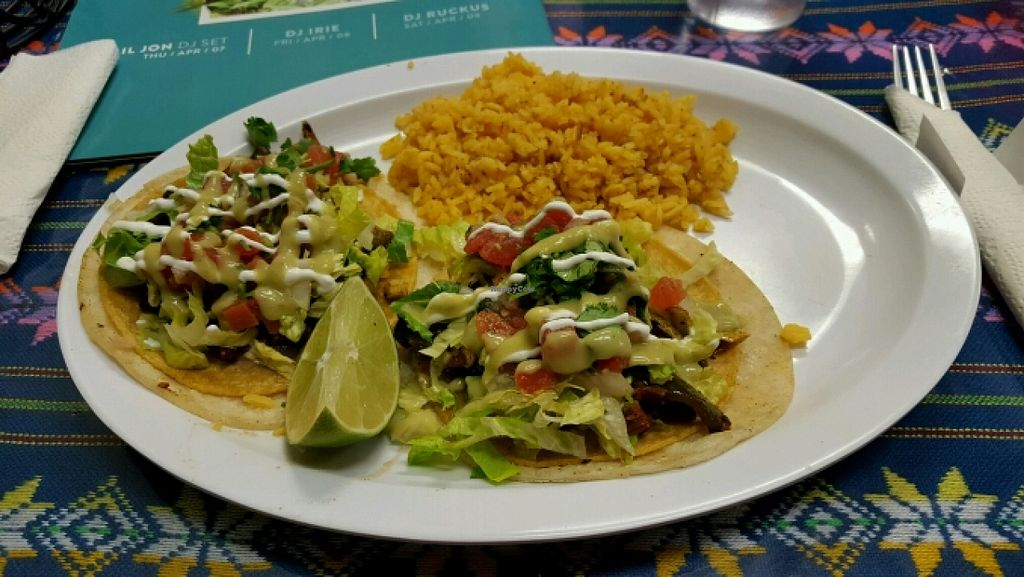 "Photo of Pancho's Kitchen  by <a href=""/members/profile/nivek41"">nivek41</a> <br/>Tacos <br/> April 2, 2016  - <a href='/contact/abuse/image/59571/142402'>Report</a>"