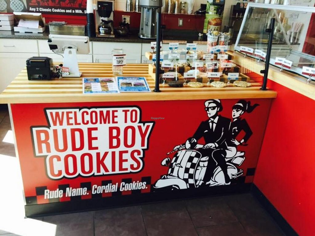 "Photo of Rude Boy Cookies  by <a href=""/members/profile/community"">community</a> <br/>Rude Boy Cookies <br/> June 18, 2015  - <a href='/contact/abuse/image/59610/106456'>Report</a>"
