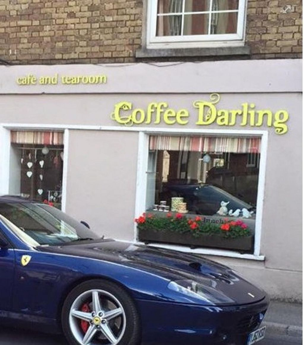 """Photo of Coffee Darling  by <a href=""""/members/profile/community"""">community</a> <br/>Coffee Darling <br/> June 19, 2015  - <a href='/contact/abuse/image/59623/106545'>Report</a>"""