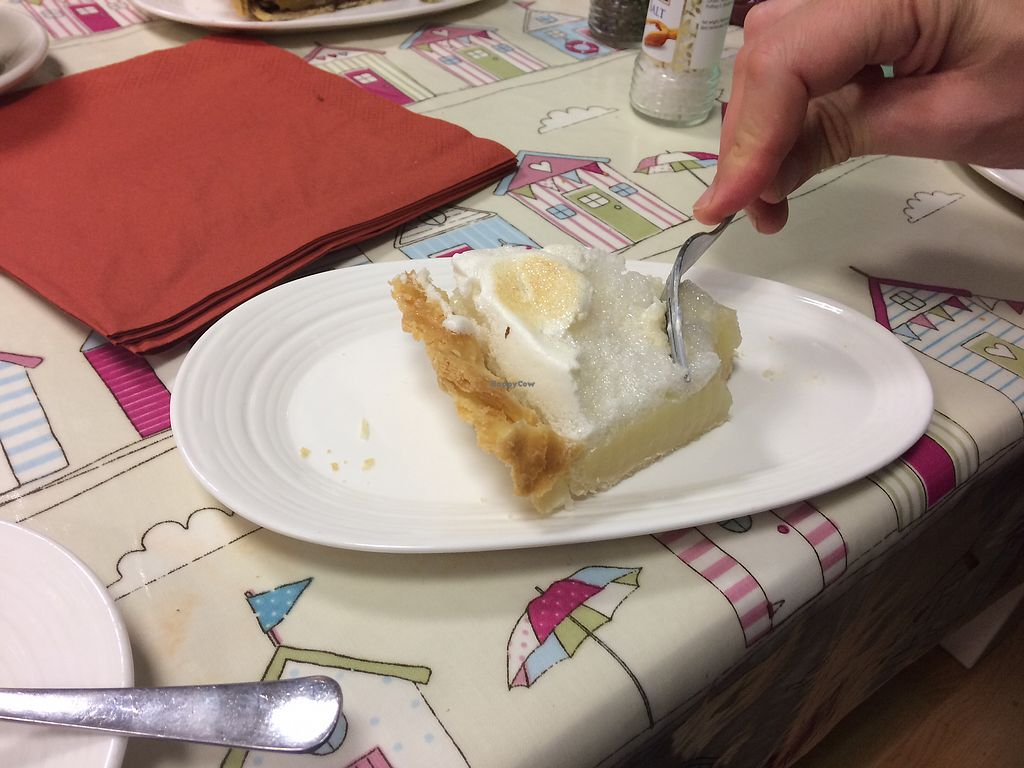 "Photo of Blondes  by <a href=""/members/profile/Alisonc"">Alisonc</a> <br/>Lemon meringue pie <br/> September 25, 2017  - <a href='/contact/abuse/image/59631/308440'>Report</a>"