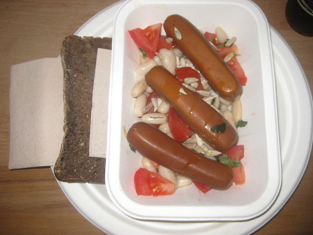"""Photo of bioBO  by <a href=""""/members/profile/jennyc32"""">jennyc32</a> <br/>Vegan Viennese salad <br/> August 6, 2017  - <a href='/contact/abuse/image/59660/289662'>Report</a>"""