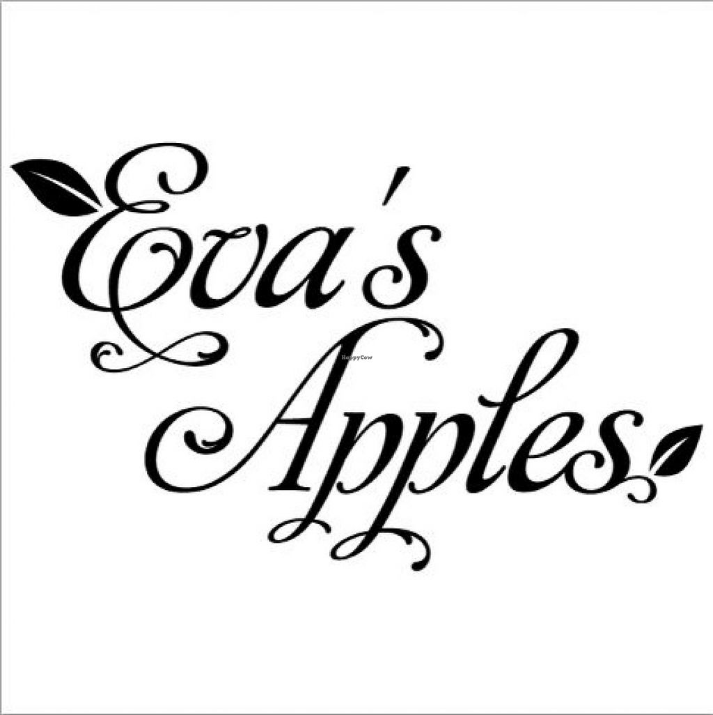 """Photo of Eva's Apples  by <a href=""""/members/profile/Ungweliante"""">Ungweliante</a> <br/>Logo Eva's Apples <br/> June 20, 2015  - <a href='/contact/abuse/image/59676/106618'>Report</a>"""