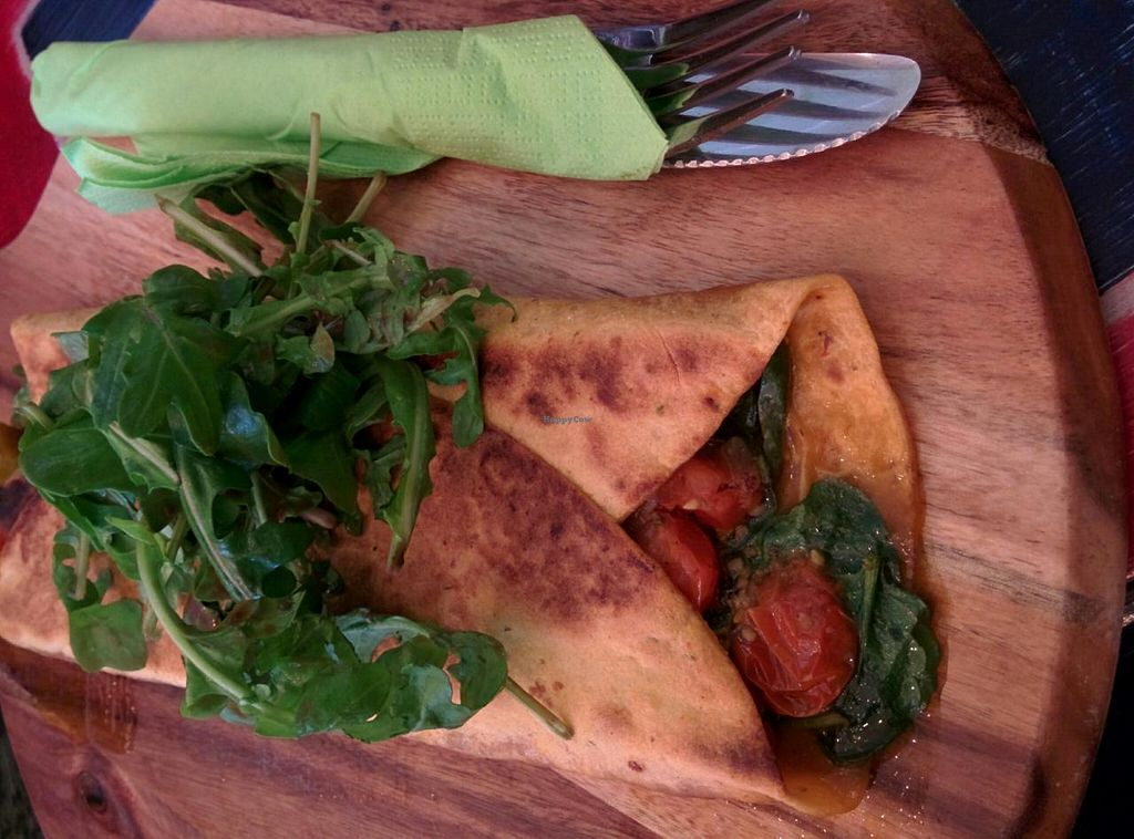 "Photo of Koppi Cafe  by <a href=""/members/profile/VeganSoapDude"">VeganSoapDude</a> <br/>Vegan Breakfast Wrap  <br/> June 30, 2015  - <a href='/contact/abuse/image/59693/107797'>Report</a>"
