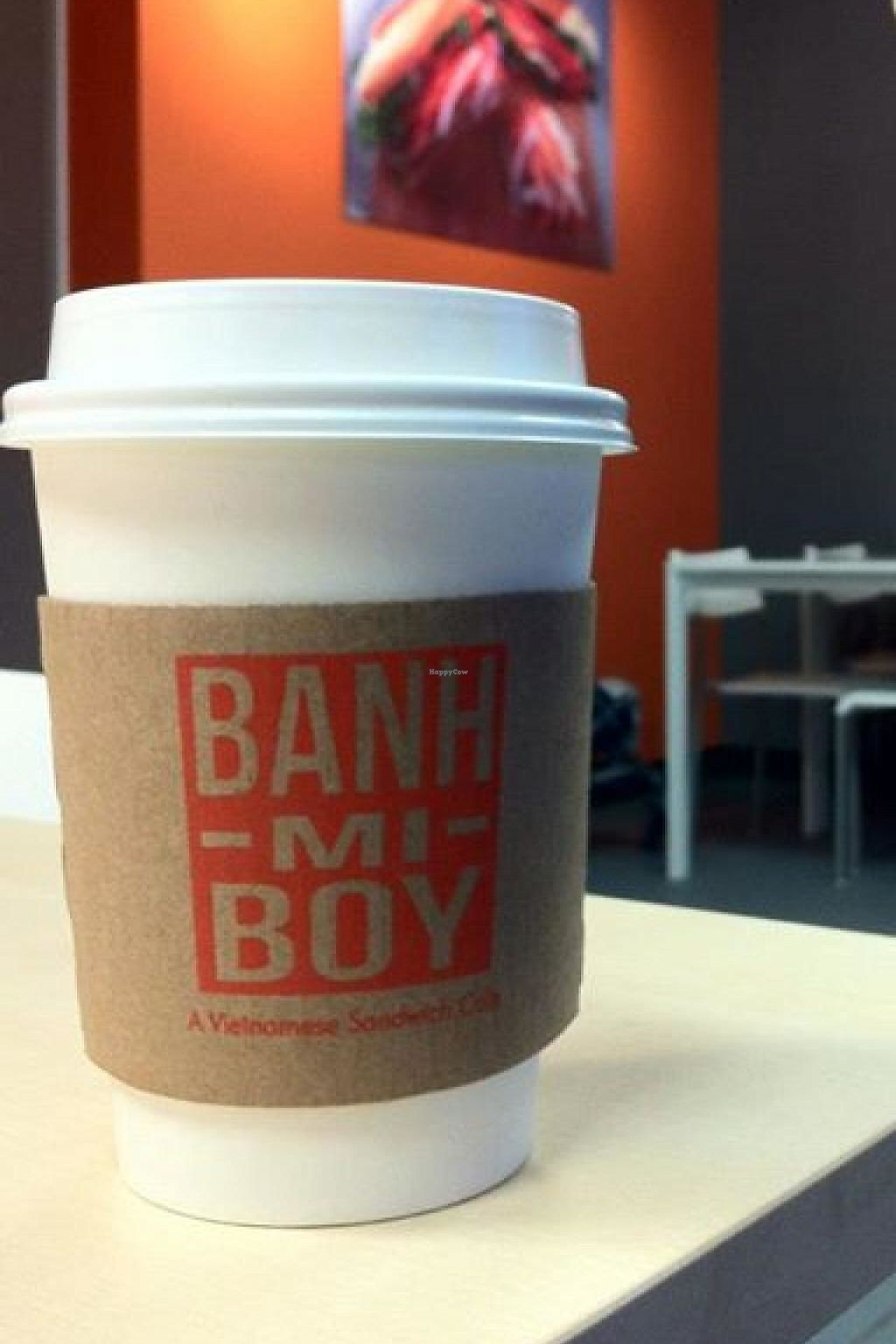 """Photo of Banh Mi Boy  by <a href=""""/members/profile/community"""">community</a> <br/>Banh Mi Boy <br/> June 21, 2015  - <a href='/contact/abuse/image/59714/191499'>Report</a>"""