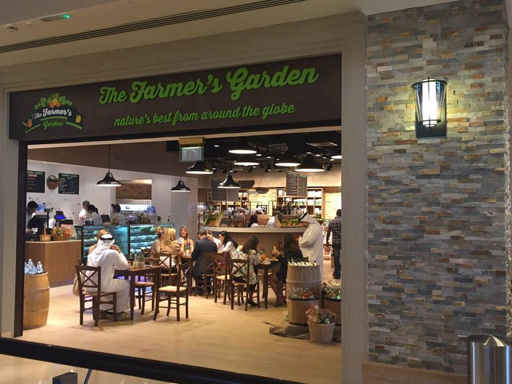 """Photo of The Farmer's Garden  by <a href=""""/members/profile/community"""">community</a> <br/>The Farmer's Garden <br/> June 21, 2015  - <a href='/contact/abuse/image/59719/106797'>Report</a>"""